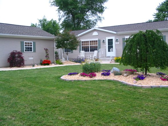 lawn care georgetown ky